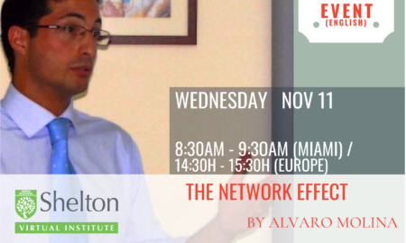 The network effect