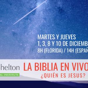 La Biblia en Vivo III