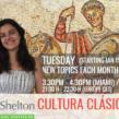 Cultura Clásica 2021